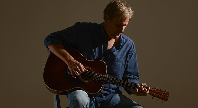 Rescheduled An Evening With Jeff Daniels Amp The Ben