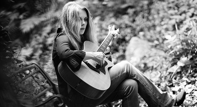 Mary Fahl - The Other Side Of Time